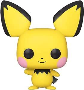 Pokemon Funko POP Pichu Vinyl Figure