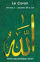 Le Coran t.2