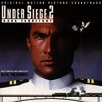 Under Siege 2: Dark Territory (1995 Film)