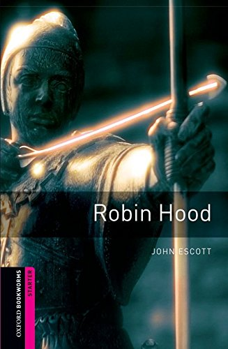 Robin Hood (Oxford Bookworms Library)の詳細を見る