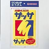 大日本除蟲菊 サッサ 15枚