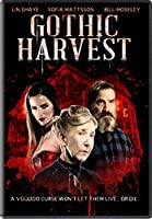 Gothic Harvest【DVD】 [並行輸入品]