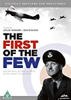 The First of the Few (1942) [DVD] [Import]