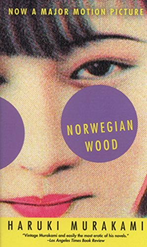 Norwegian Wood (Vintage Intern...