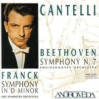 Symphony 7 / Symphony in D Minor