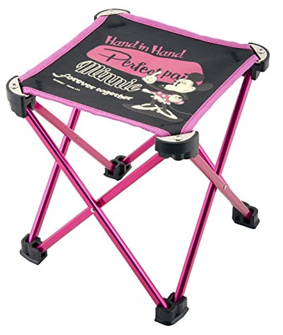 打ち上げる技術的な制限するディズニー マイクロイージーチェア ミニーマウス ピンク