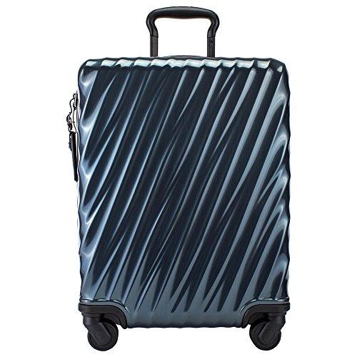 トゥミ TUMI スーツケース 39L 4輪 19 Degree Polycarbonate コンチネンタル・キャリーオン 0228661GLC2 グレイシャー キャリーケース キャリーバッグ [並行輸入品]