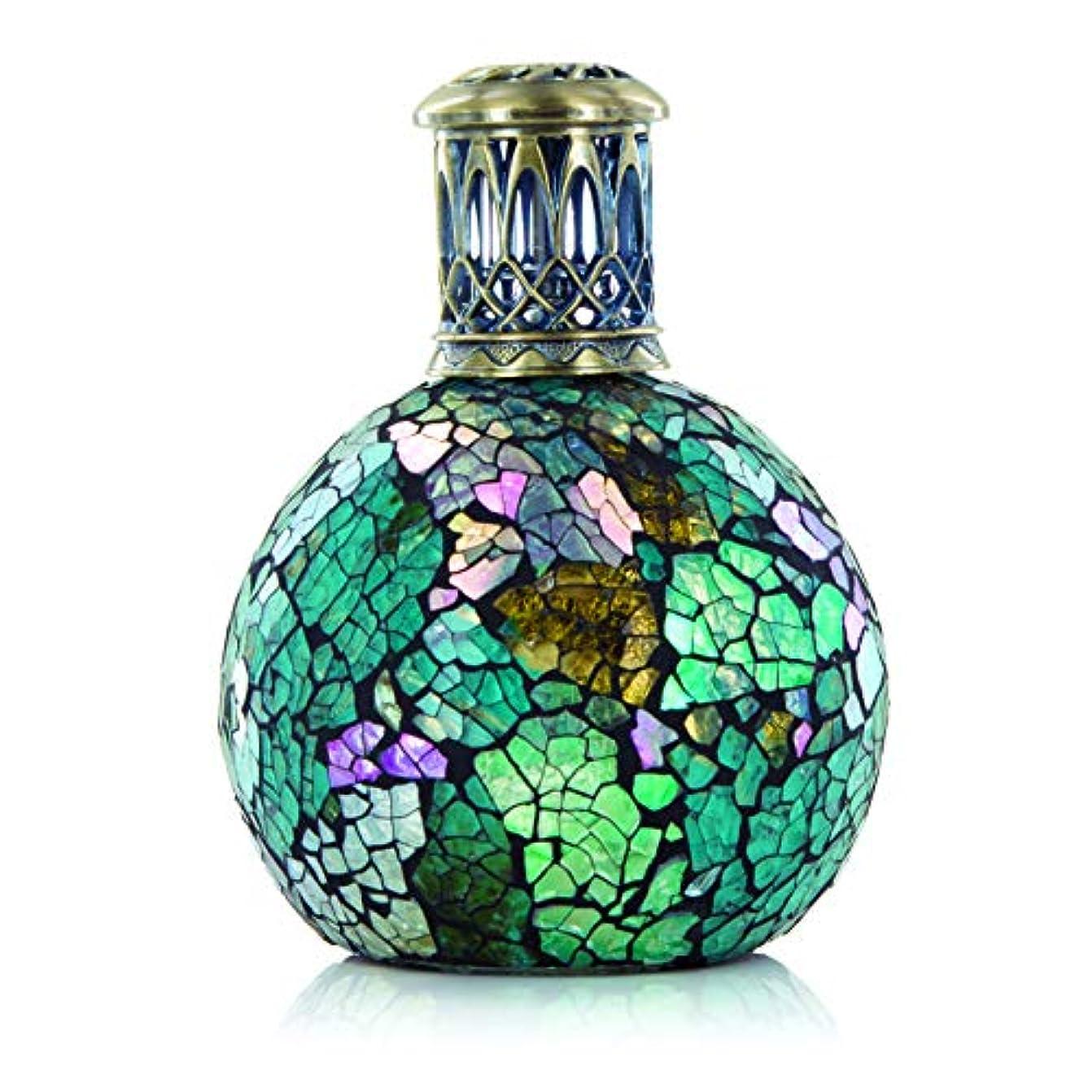 Ashleigh&Burwood フレグランスランプ S ピーコックフェザー FragranceLamps sizeS PeacockFeather アシュレイ&バーウッド