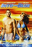 Into the Blue [DVD] [Import]