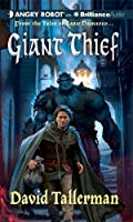 Giant Thief (Tales of Easie Damasco)
