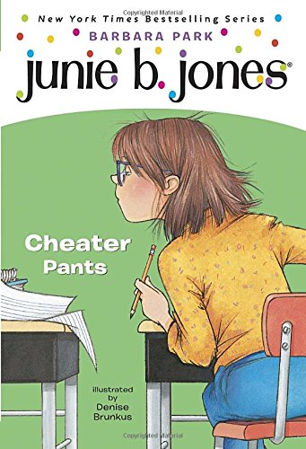 Junie B. Jones #21: Cheater Pantsの詳細を見る
