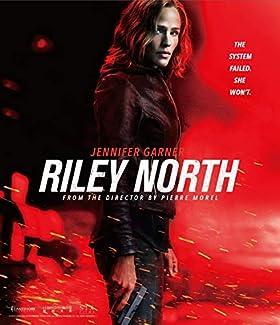 ライリー・ノース 復讐の女神[Blu-ray]