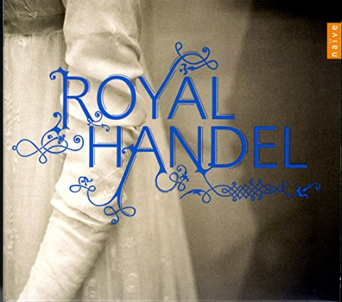 ロイヤル・ヘンデル - ヘンデル作品集 (Royal Handel) (2CD) [輸入盤]