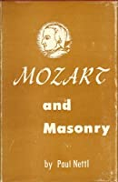 Mozart And Masonry (Da Capo Press Music Reprint Series)