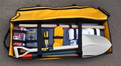 災害救助用セット21点 ERT21 p-7130