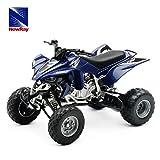NewRay 1/12 Yamaha YFZ 450 ATV 2008(Blue) ATV/ 1:12 ヤマハ 4輪バギースケールモデル/ブルー/青