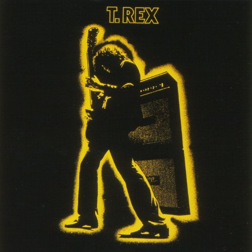 Electric Warrior / T. Rex