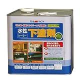 アトムハウスペイント 水性下塗剤エコ 7L