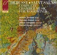 Debussy/Saint