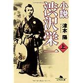 小説渋沢栄一 上 (幻冬舎文庫 つ 2-12)