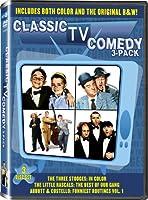 CLASSIC TV COMEDY 3PAK