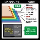エツミ 液晶保護フィルム プロ用ガードフィルムAR FUJIFILM X100F/X100T専用 E-7245 画像