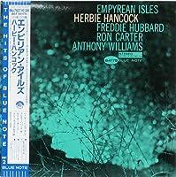 Empyrean Isles / Herbie Hancock - ハービー・ハンコック [12 inch Analog]