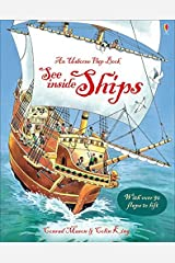 See Inside Ships Board book