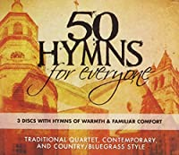 50 Hymns For Everyone by Various (2011-06-14)