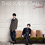 弘前公園♪The Super BallのCDジャケット