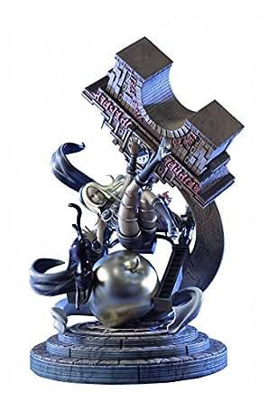 GRAVITY DAZE 2 キトゥン コンセプトマスターライン スタチュー CMGR2-01