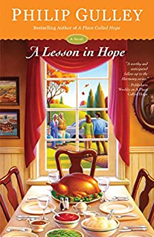 A Lesson in Hope: A Novel by [Gulley, Philip]