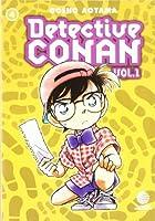 Detective Conan I nº 04/13