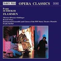 Schreker:Flammen Opera