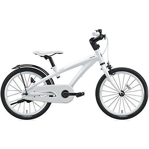 ブリヂストン(BRIDGESTONE) キッズ用自転車 レベナ(LEVENA) LV186 ホワイト