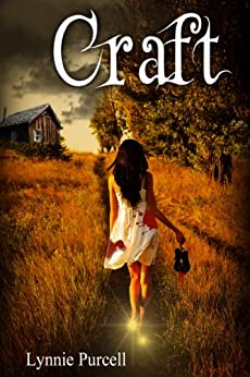 Craft (Cursed Trilogy: Book 1) (The Cursed Trilogy) by [Purcell, Lynnie]