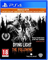 Dying Light: The Following - Enhanced Edition (PS4) (輸入版)