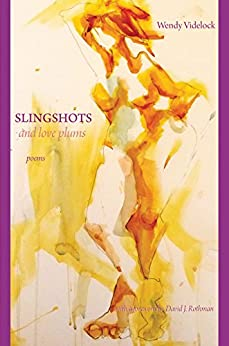 Slingshots and Love Plums: Poems by Wendy Videlock by [Videlock, Wendy]