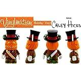 2013 Halloween Scarecrow Mayor Disney Vinylmation 3'' Figure UNOPENED Cute [並行輸入品]