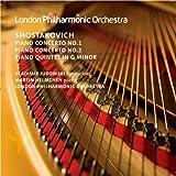 ショスタコーヴィチ:ピアノ協奏曲第1番&第2番 (Shostakovich: Piano Concertos Nos. 1 & 2; Piano Quintet in G minor)