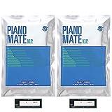 ピアノ 乾燥剤(湿度調整剤) 調律師も推奨!  ピアノメイト 2セット販売! PIANO MATE VIP MS-16 2個パック