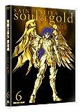 聖闘士星矢 黄金魂 -soul of gold- 6 [DVD]
