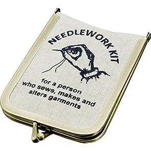 現代百貨 裁縫用品 NEEDLEEORK ミニソーイングセット K755