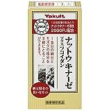 ヤクルト ナットウキナーゼ+フコイダン 40.5g(270mg×約150粒)