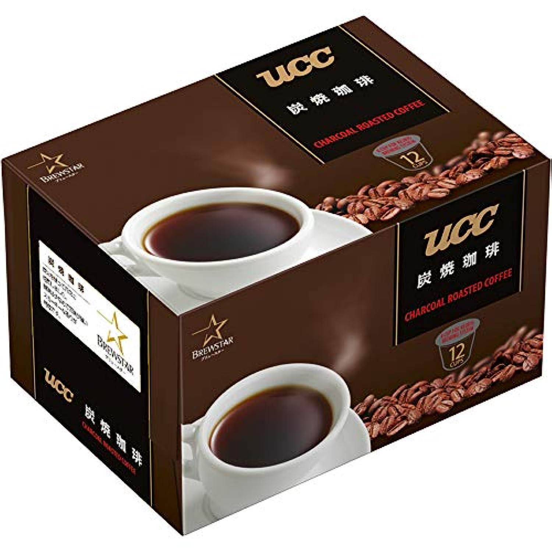 K-Cup UCC 炭焼珈琲(7g×12P)×8箱