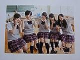 NMB48山本彩 木下春奈 小笠原茉由 岸野里香僕らのユリイカ特典生写真