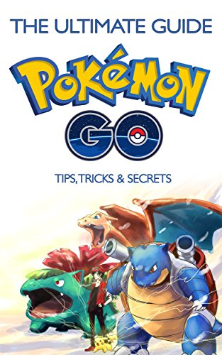The Ultimate Guide To Pokemon ...