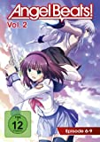 Angel Beats! Vol.2 [Import allemand]