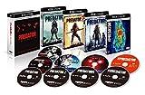 プレデター クアドリロジーBOX<4K ULTRA HD+...[Ultra HD Blu-ray]