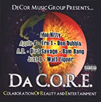 Da C.O.R.E. Collaboration of Reality & Entertainme